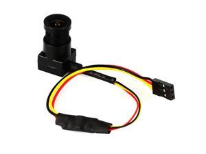 XCSOURCE® FPV 700TVL COMS CCD 3.6mm Video Camera Lens 1280*960 For Aerial Photography AH78