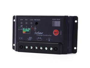 Xcsource® XCSOURCE Intelligent 30A PWM Solar Panel Charge Controller 12V24V Battery Regulator LD296