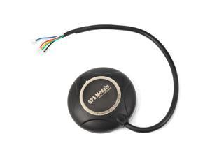 XCSOURCE®  Ublox NEO-M8N GPS Bult-in w/Compass GPS for APM Flight Controller RC234