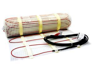 "240 Volt Heatwave Mat - In Floor Heating for 145 sq.ft.- 20"" x 88.4'"