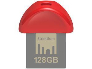Strontium Nitro Plus 128GB NANO USB 3.0 Drive R130 W65