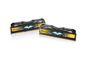 APACER Thunderbird 8GB (2 x 4GB) 240-Pin DDR3 SDRAM DDR3 2800 (PC3 22400) Desktop Memory Model DK.08GAW.KB6K2