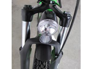 "26"" New green Electric Bicycle city 48V500W E Bike Hydraulic moped pedal assist"