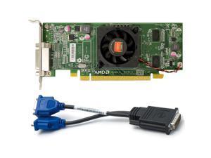 AMD Radeon HD 6350 PCIe x16 512MB DDR3 Video Graphics Card