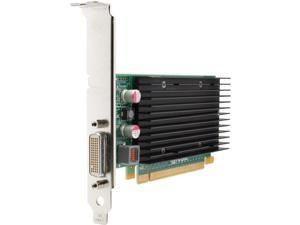 NVIDIA Quadro NVS 300 512MB / DDR3 / PCIe / x16 / DMS-59 Graphics Card