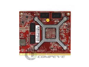 HP/AMD Radeon 7650A MXM 2GB DDR3 GFX Mobile Graphics Card 671864-002 215-0803043