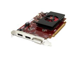 HP QP027AA Radeon HD 6570 Graphic Card - 1 GB DDR3 SDRAM - PCI Express 2.0 x16 - Full-height