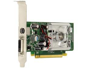 Nvidia GeForce 8440GS 256MB DDR2 PCIe x16 DVI Video Graphics Card