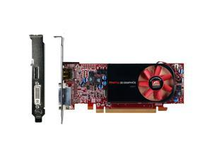 ATI FirePro V3800 512MB DDR3 PCI-E x16 Professional Video/Graphics Card