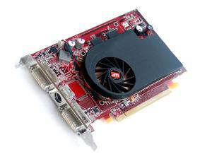ATI Radeon X1600XT 256MB PCI-E Video Card X1600 XT HP Dual Monitor Card