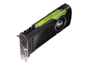 Nvidia Quadro M6000 12GB GDDR5 PCIe 3.0 x16 GPU Graphics Card HP L2K02AA J0G92A 813596-001