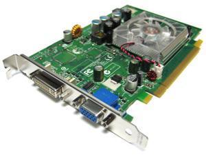 NVIDIA Quadro FX 350 128MB GDDR2 1x DVI,  1x VGA Video Card