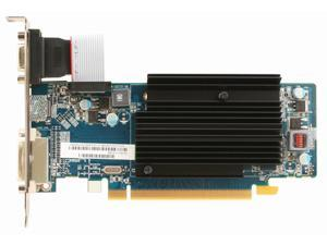 SAPPHIRE AMD RADEON HD6450 2G DDR3 PCI-E - VIDEO CARD - 11190-09-20G