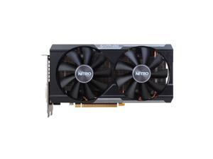 SAPPHIRE AMD NITRO RADEON R9 380 2G DDR5 WITH BACK PLATE PCI-E - VIDEO CARD - 11242-12-20G