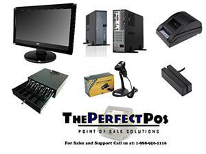 Retail Point Of Sale System - Complete Solution by The Perfect POS