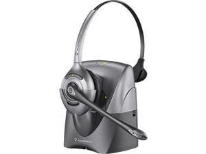 Plantronics CS351N SupraPlus Monaural Wireless Headset 70510-06 with HL10 Lifter