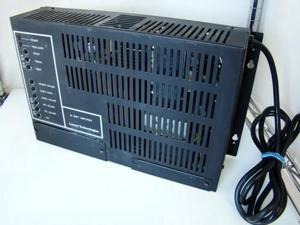 Avaya Lucent LU35WAMP 35 Watt Paging Amplifier  #47; Bogen TPU35B