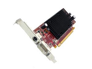 NEW OTHER Dell ATI Radeon HD2400 256MB Video Card - CP306