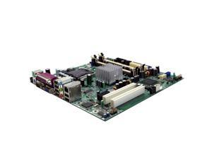 HP Newother Original HP Compaq DC5100 Microtower Intel Motherboard 403714-001 398550-001