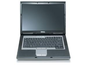 """DELL Laptop Precision M65 Intel Core Duo 1.83 GHz 2 GB Memory 80 GB HDD NVIDIA Quadro FX 350M 15.4"""" Windows 7 Home Premium 32-Bit"""