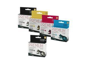 Brother LC203 Compatible Premium Ink Complete Set