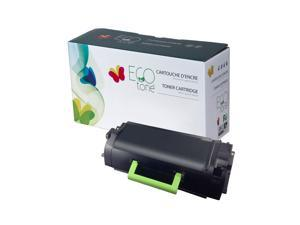 Lexmark 60F1X00 Remanufactured Ecotone 20K