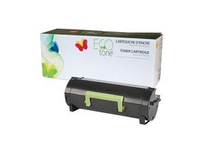 Lexmark 50F1H00 Remanufactured EcoTone 5K