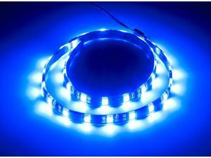 CableMod® WideBeam™ Foam Adhesive LED Strip 60cm - BLUE