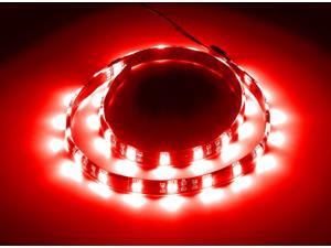 CableMod® WideBeam™ Magnetic LED Strip 60cm - RED