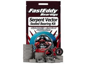 Serpent Vector Sealed Bearing Kit