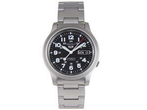 Seiko watch SNKN25K1 SNKN25