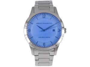 French Connection Analog Quartz Mens Dress Watch FC1210SM