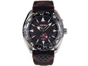 Seiko Prospex Kinetic GMT Watch SUN049P2