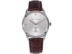 French Connection Quartz Watch FC1185ST