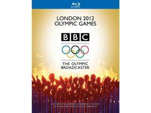 LONDON 2012 OLYMPIC GAMES (UK 5 DISC EDITION)