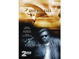 BIG FALL THE/THE WHITE RAVEN