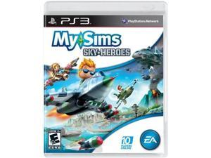 MY SIMS SKY HEROES/GAME [PS3]