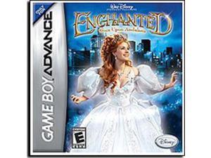 ENCHANTED / GAME [GAME BOY ADVANCE]