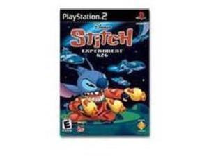 STITCH EXPER. 626-DISNEY CLASSIC / GAME [PS2]