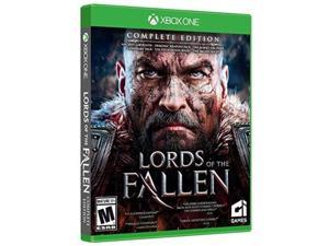 LORDS OF THE FALLEN COMPLETE EDT. [XBOX ONE]