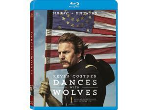 DANCES WITH WOLVES (25TH ANNIVERSARY