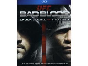 UFC:BAD BLOOD