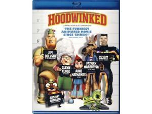 Hoodwinked (Blu-ray) Blu-Ray New
