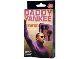 SECTION 8 - SECTION 8 DADDY YANKEE RBW-7110 EARBUD HP'S(W.BOX)