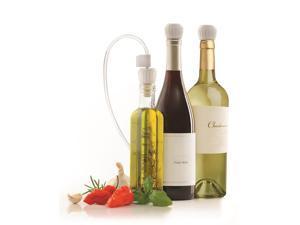 FoodSaver WineSaver Bottle Stoppers 3-pack - T03-0024-02P