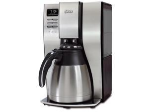 Oster Optimal Brew Thermal Coffeemaker, 10-Cup BVSTPSTX95-033
