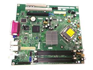 Genuine Dell OptiPlex GX620 Q945G F8098 HH807 X9682 PCI Desktop Motherboard