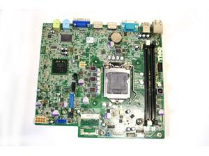 Original Dell Optiplex 7010 MN1TX USFF LGA 1155 System Motherboard