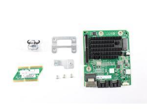 Dell PowerEdge C6100 SAS Controller XJGNP with JKM5M Mezzanine Bridge Board