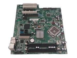 New Genuine Dell Dimension 9150 9100 LGA755 Desktop Motherboard - FJ030 0FJ030